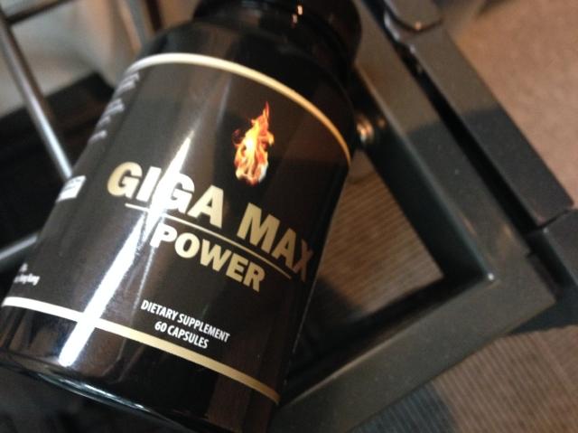 中折れ|ギガマックスパワー