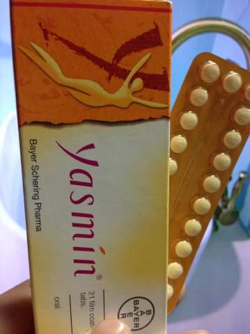 生理前の色んな症状|ヤスミン【3箱セット】